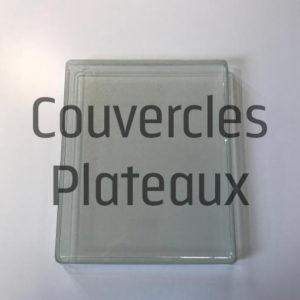Couvercles-plateaux